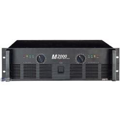 amplificateur M2000