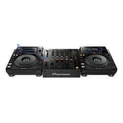 Regie DJ XDJ1000 + DJM 800...