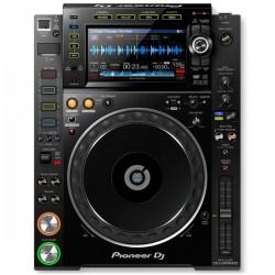 CDJ 2000 Pioneer