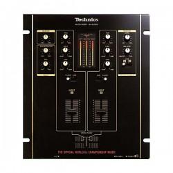 Mixage SHDJ 1200 TECHNICS