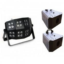 Pack light Matrix