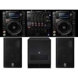 Pack DJ 2