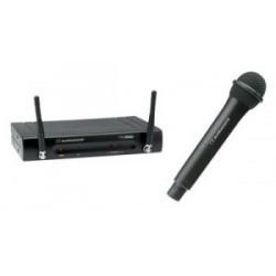 Micro hf audiophony