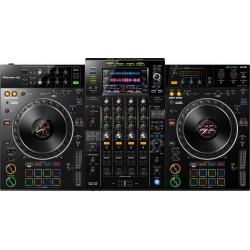 Pioneer DJ XDJ-XZ Système...
