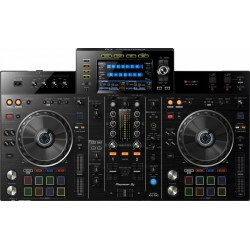 Pioneer DJ XDJ-RX2 Tout en...