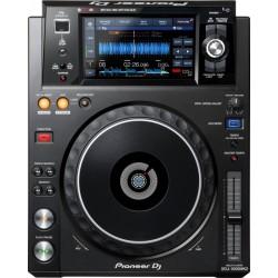 Pioneer DJ XDJ-1000MK2 deck...