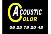 Acoustic-Color